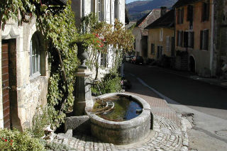 lods fontaine